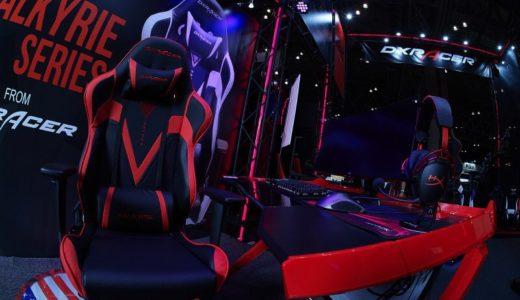 【高級椅子】DXRACER(デラックスレーサー)とかいうゲーミングチェア買ったらガチで最強だったのでレビュー
