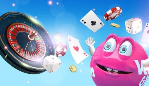 【月間5000万アクセス】ベラジョンカジノが日本人に大人気の理由を解説します!【海外の上場企業です】